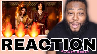 THIS VIDEO GETS HOT! Sub Urban & Bella Poarch - INFERNO (Official Music Video) | JOEY SINGS REACTS