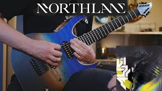 Northlane - Details Matter FULL GUITAR COVER (Mayones Duvell 7)