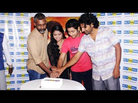 Sairat Movie CRAZY Success Party   Rinku Rajguru, Akash Thosar, Nagraj Manjule