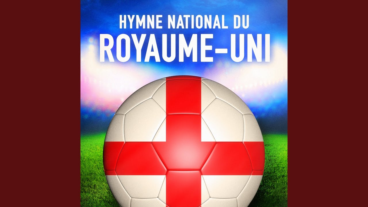 Royaume Uni God Save The Queen Hymne National Anglais Youtube