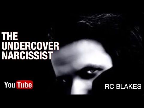 THE UNDERCOVER NARCISSIST- Covert Narcissist by RC Blakes Mp3
