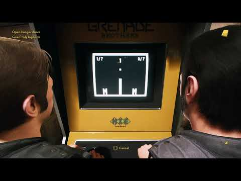A Way Out (Arcade game) |