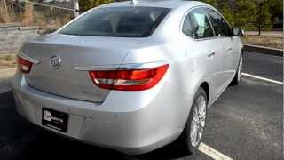 2013 Buick Verano Full Walkaround
