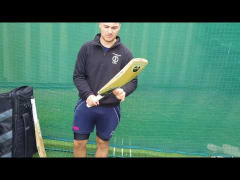 Chris's Phantom Dark Edition Cricket Bat - Mid Season Review
