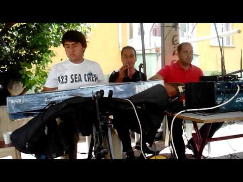 Genç müzik osman berber
