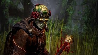 Path of Exile: Rose Skull