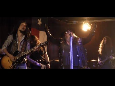 "Texas Hippie Coalition ""Moonshine"" video - Black Crown Initiate tour..!"