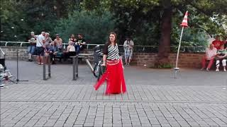 Sharara Sharara - Bollywood Tanz