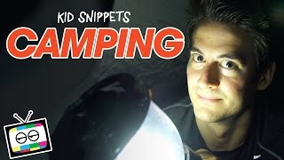 Video Camping - Kid Snippets download MP3, 3GP, MP4, WEBM, AVI, FLV Desember 2017