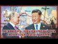 Доскакались: Новый Шёлковый путь окончательно обошёл Украину