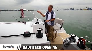 Nautitech Open 46: First Look Video