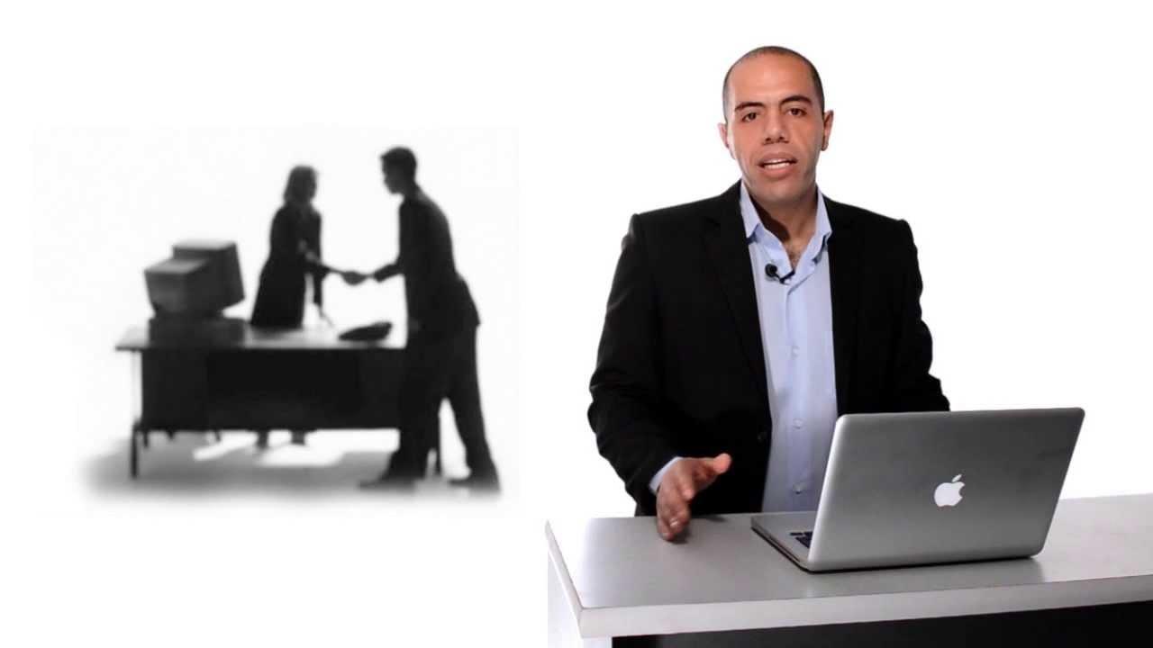 مهارات مقابلة العمل | et3alem.com