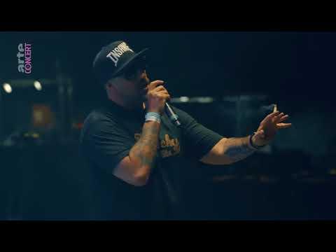 Cypress Hill au Cabaret Vert