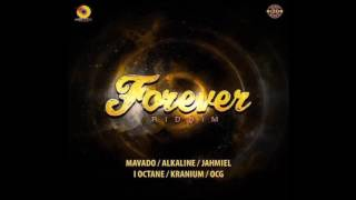 Forever Riddim Mix March 2017 (Armshouse Records)  Mix by Djeasy