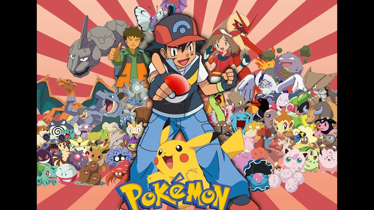 the effect of pokemon on childrens culture Video games are a favorite activity of children, yet its affect on their health is often perceived to be negative a new study assessed the association between the amount of time spent playing video games and children's mental health and cognitive and social skills, and found that playing video games may have positive effects on young children.