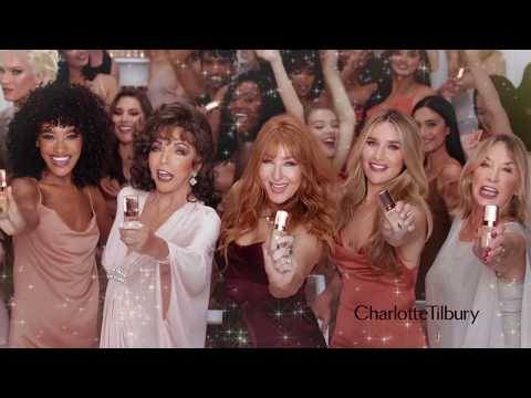 NEW! Airbrush Flawless Foundation - TV ADVERT | Charlotte Tilbury thumbnail
