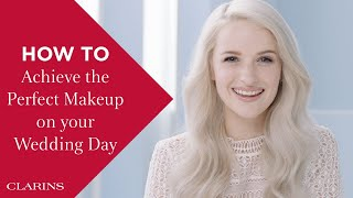 "How to apply perfect wedding makeup with Victoria ""In The Frow"" 