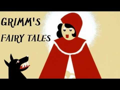 Grimms' Fairy Tales in English