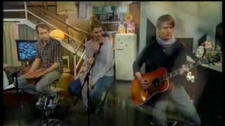 Juli - Immer Wenn Es Dunkel Wird (Unplugged)- MTV HOME (Das komplette Lied)