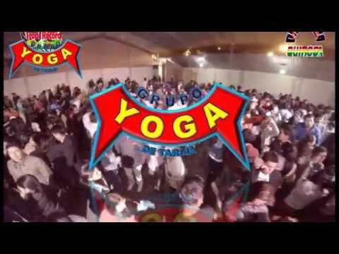 GRUPO YOGA DE TARIJA-BOL: TEMA: YO TE AMO--VIDEO CLIP OFICIAL