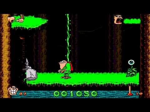 SNES игры онлайн, играть в Супер Нинтендо или скачать игры