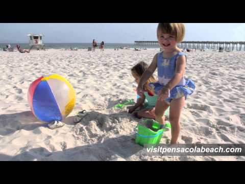 The Best Of Pensacola Beach: Beaches, Nature, History & Dining