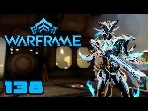 Let's Play Warframe - PC Gameplay Part 138 - Can't Help Myself