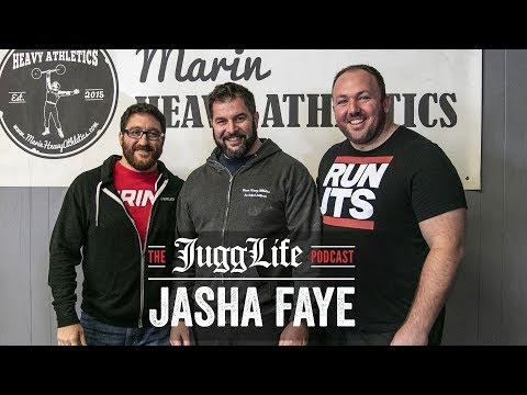The JuggLife | Jasha Faye