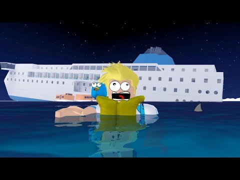 Worst Roblox Vacation Ever! / Gamer Chad Plays