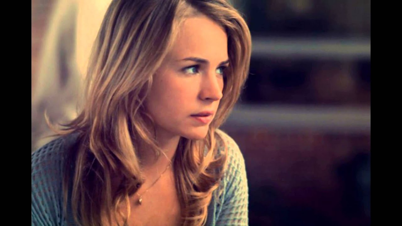 britt robertson latest hot - youtube