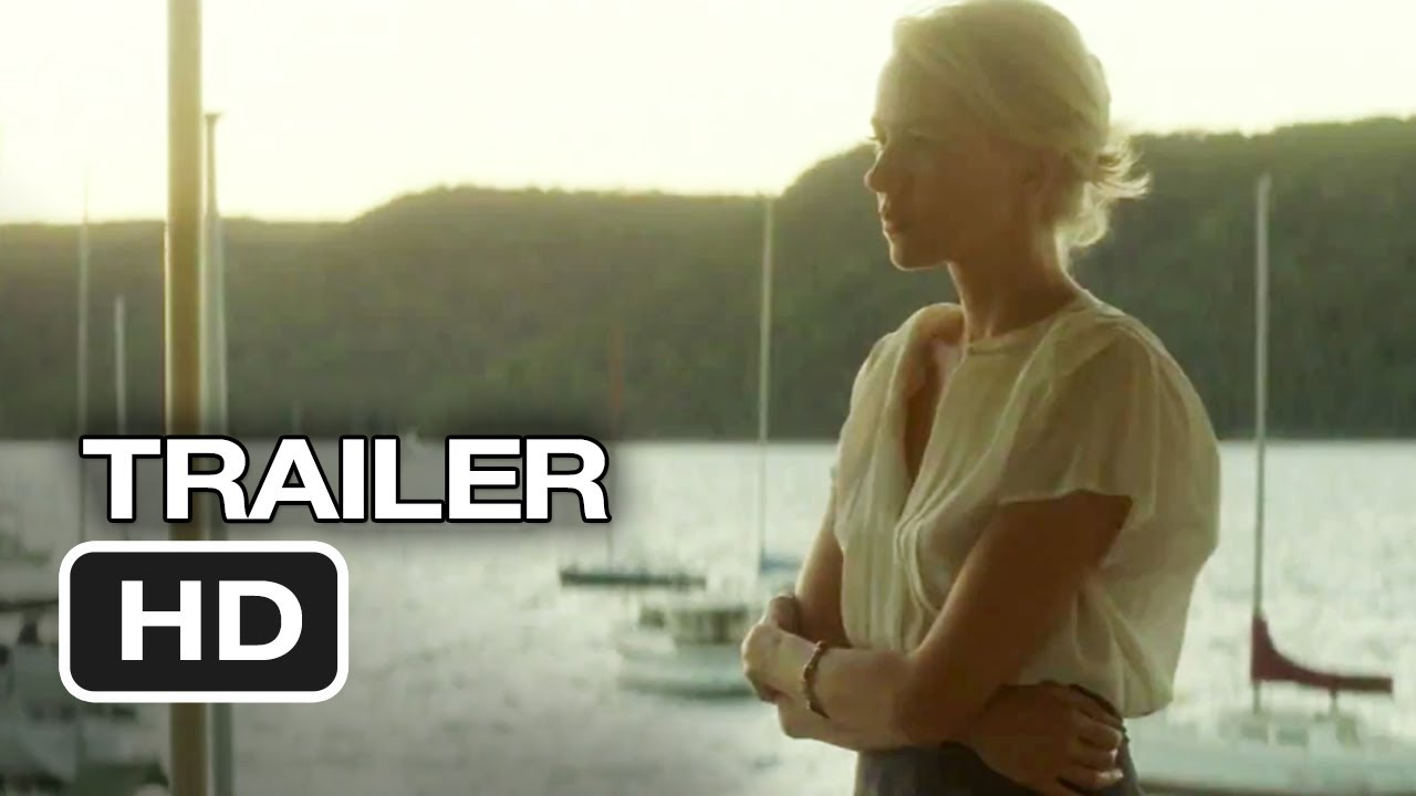 Two Mothers Trailer  Naomi Watts Robin Wright Movie Hd Youtube