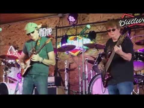 "Craig Erickson Band: ""Strange Train"" 8-6-16, Bolin Fest"