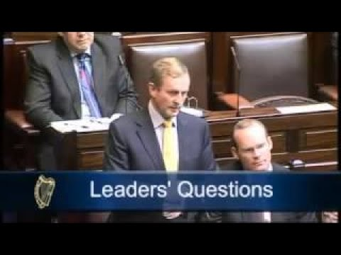 WOW MUST SEE Obama destroyed called a war criminal in Irish Parliament WOW MUST SEE