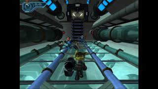 Ratchet & Clank 2 - PCSX2 1.5.0 Dev-2573 Gameplay (60fps)