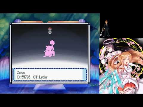 Pokemon Rejuvenation Part 5- Meet NIM!