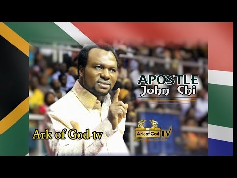 WATCH Ark of God TV WORLDWIDE