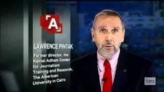 Lawrence Pintak: The Al Jazeera Moment