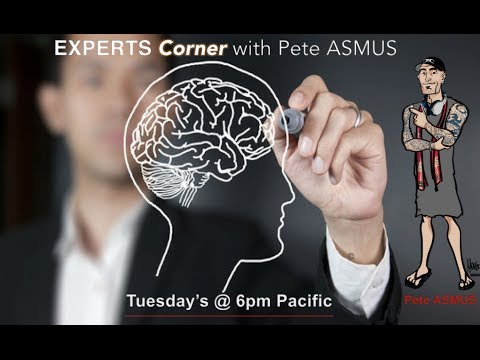 Raise Money Successfully on The Experts Corner 013