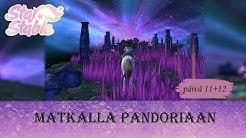 MATKALLA PANDORIAAN ✨ päivät 11 + 12 || Star Stable Online