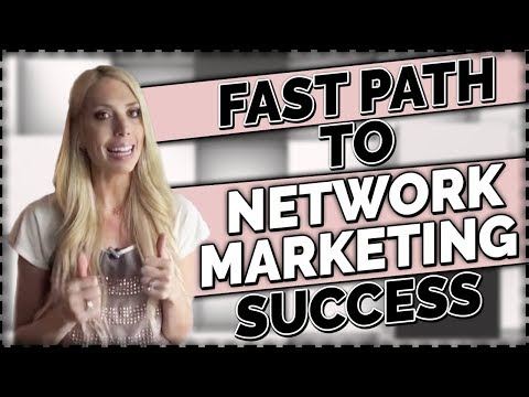 Network Marketing Tips – Fastest Path To Network Marketing Success