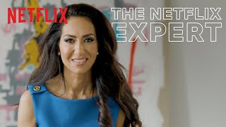 Netflix Experts With Dr Mouna Esmaeilzadeh On Human Cloning And Living With Yourself