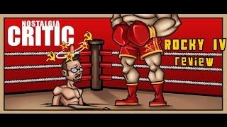 Rocky IV - Nostalgia Critic
