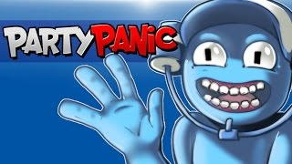 Video Party Panic - BEST PARTY EVER! (Race to 10,000 Points!) download MP3, 3GP, MP4, WEBM, AVI, FLV Januari 2018
