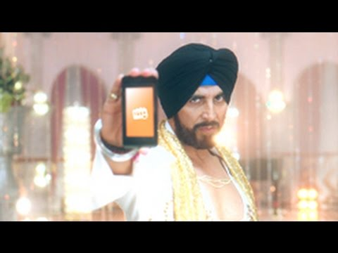 Micromax Singh is Bliing Rap