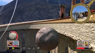 Rock of Ages Walkthrough - Part 9 - Plato & Aristotle, Trento - 1080p HD