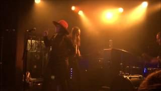 Flint Eastwood - Live at The Echo 6/1/2017