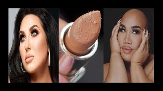 JACLYN HILL FINALLY ISSUES OFFICIAL STATEMENT | PATRICK STARRR SHADES JACLYN HARD!