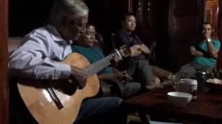 NIỆM KHÚC HOA VÀNG ( Hà Thúc Sinh )