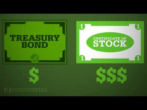 Investopedia Video: Introduction To Bond Investing - YouTube