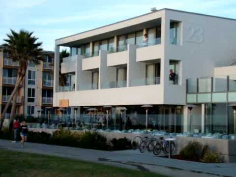 Tower 23 Hotel - Pacific Beach Hotels